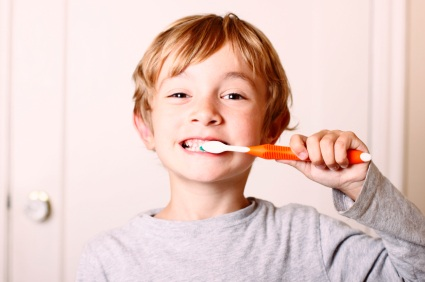 Davis Dental Practice in CA can recommmend fun flavors of toothpaste