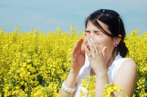 It Is Important to Always Let Us Know About Any Allergies You May Have