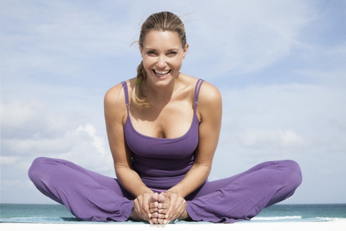 Did You Know Yoga Can Help Improve Your Oral Health?